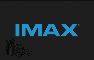 Imax Kenya Voucher 400 KES<br />Available in Nairobi Kisumu